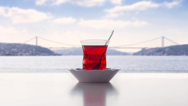Çaycılar, Uluslararası İstanbul Çay Festivali'nde buluşuyor