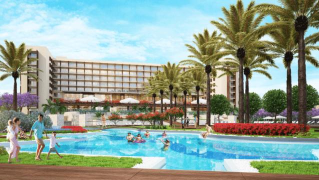 Concorde Hotels&Resorts iddialı geliyor