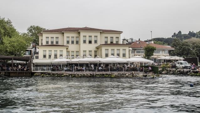 Emirgan Sütiş Çengelköy, doğallık mottosuyla beğeni topluyor