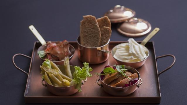 Four Seasons Hotel Sultanahmet ile Kastamonu lezzetlerine yolculuk
