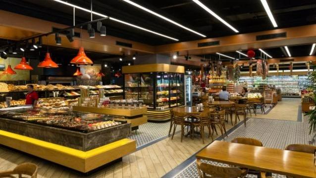 İtimat Ataşehir, yenilikçi bir lezzet durağı