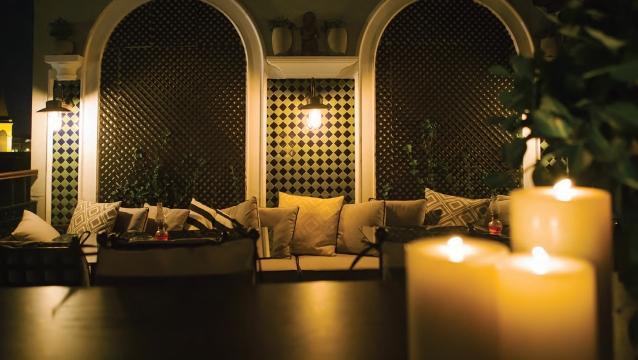 Mr. Cas Hotel; Beyoğlu'nun nostaljik yenisi