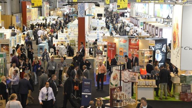 SIAL Paris; küresel gıda sektörüne ilham veren buluşma